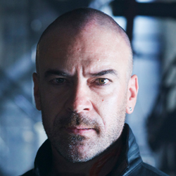 Portrait_Alan Van Sprang