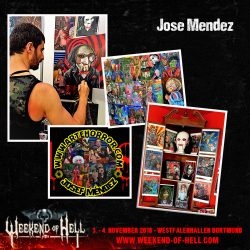 WoH_Announcement-Jose Mendez